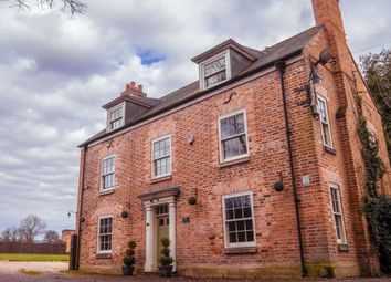 Thumbnail 5 bed detached house to rent in Folville Street, Ashby Folville