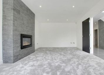 Thumbnail 2 bed flat to rent in St Lukes Avenue, Clapham North, London