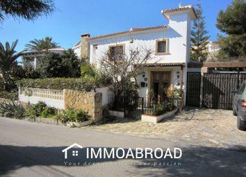 Thumbnail 6 bed villa for sale in 03724 Moraira, Alicante, Spain