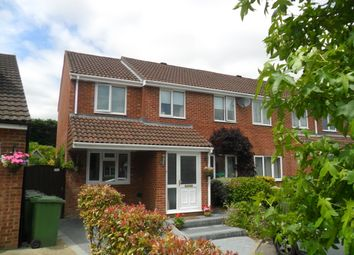 Thumbnail 3 bedroom semi-detached house for sale in Varna Road, Bordon