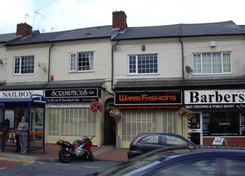 Thumbnail 1 bedroom flat to rent in Three Shires Oak Road, Bearwood Warley