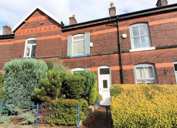 Thumbnail 2 bed terraced house to rent in Heaton Fold, Bury