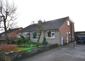 Thumbnail 3 bed semi-detached house for sale in Bleasdale Ave, Clitheroe