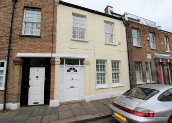 Thumbnail 2 bed terraced house for sale in Mascotte Road, London