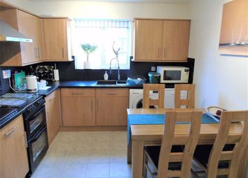 Thumbnail 2 bed flat for sale in Cypher House, Marina, Swansea