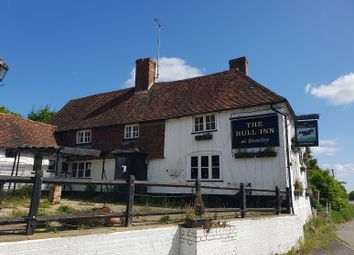Thumbnail Pub/bar to let in The Bull Inn, Alton Road, Bentley, Farnham, Surrey, 5Jh
