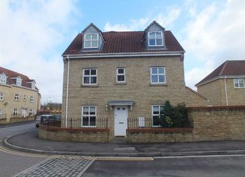 Thumbnail 4 bed semi-detached house for sale in Dartmoor Road, Leigh Park, Westbury, Wiltshire