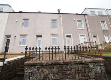 Thumbnail 2 bed terraced house for sale in Albert Terrace, Whitehaven, Cumbria