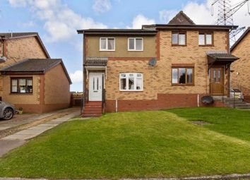 Thumbnail 3 bed semi-detached house for sale in Barony Place, Cumbernauld, Glasgow, North Lanarkshire