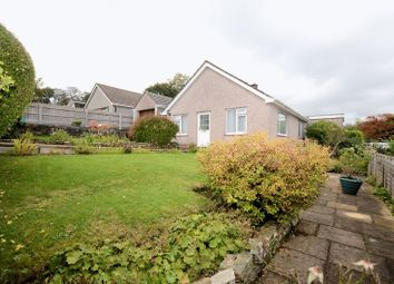 Thumbnail 4 bed bungalow for sale in Priory Close, Tavistock