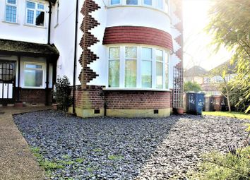 Thumbnail 2 bed flat to rent in West End Avenue, Pinner, Middlesex
