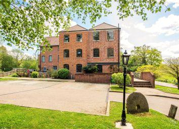 Thumbnail 3 bed detached house for sale in Wonham Lane, Betchworth, Surrey