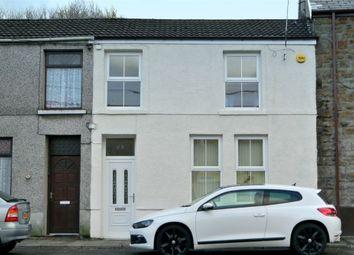 Thumbnail 2 bed terraced house for sale in Bethania Street, Maesteg, Mid Glamorgan