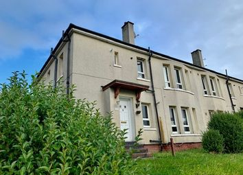 Thumbnail 3 bed flat for sale in Seagrove Street, Glasgow