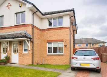 Thumbnail 3 bedroom semi-detached house for sale in Highgrove Road, Renfrew