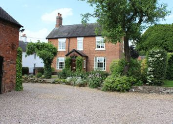 Thumbnail 4 bed property for sale in Pump Lane, Doveridge, Ashbourne