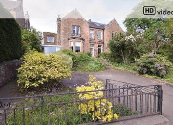 Thumbnail 5 bed semi-detached house for sale in St. Johns Road, Corstorphine, Edinburgh