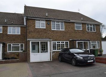 Thumbnail 3 bed terraced house for sale in Chailey Close, Hastings, East Sussex