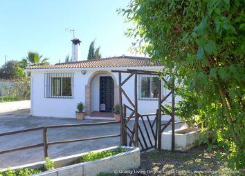 Thumbnail 2 bed country house for sale in Spain, Málaga, Coín