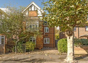 Thumbnail 5 bed detached house for sale in Ethelbert Road, Wimbledon