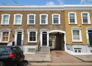 Thumbnail 3 bed terraced house to rent in St. Paul Street, Islington