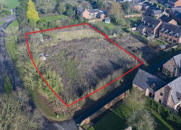 Thumbnail Land for sale in Mill Hill Road, Arnesby