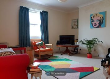 Thumbnail 1 bed flat to rent in Hova Villas, Hove