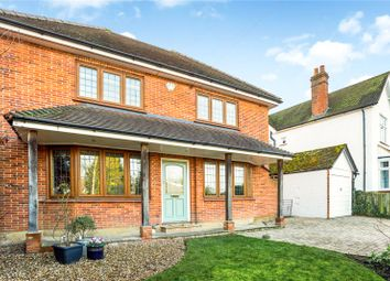 Thumbnail 5 bedroom detached house for sale in Bolton Crescent, Windsor, Berkshire