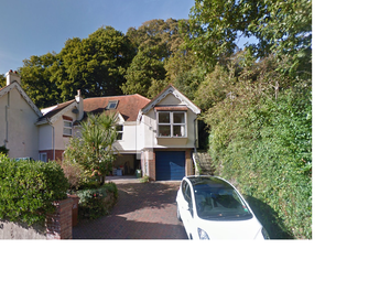 Thumbnail 1 bedroom flat to rent in Contour Road, Kingswear