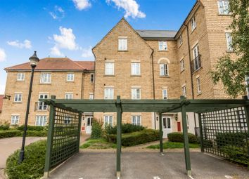 Thumbnail 2 bed flat for sale in Ravenswood Avenue, Ipswich, Suffolk
