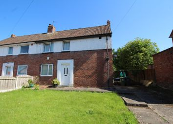Thumbnail 3 bed semi-detached house for sale in Mardale Road, Carlisle