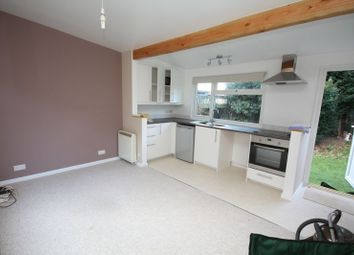 Thumbnail 1 bed property to rent in Cleeve Park, Chapel Cleeve, Minehead
