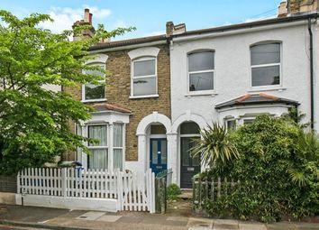 Thumbnail 3 bed terraced house for sale in Ansdell Road, London