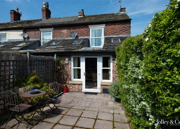 Thumbnail 2 bed end terrace house for sale in 11 Windlehurst Road, High Lane, Stockport, Cheshire