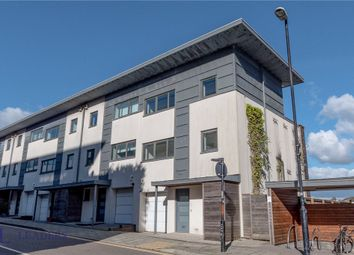 Thumbnail 3 bed end terrace house for sale in Stroudley Road, Brighton