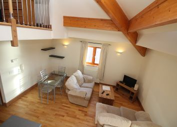 Thumbnail 2 bed flat to rent in Nelson Quay, Milford Haven