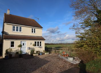 Thumbnail 4 bed detached house for sale in Ludgershall Road, Piddington, Bicester