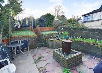 Thumbnail 3 bed end terrace house for sale in Tower Hamlets Road, Dover