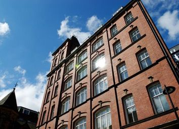 Thumbnail 2 bedroom flat for sale in Waterloo House, Thornton Street, Newcastle Upon Tyne, Tyne And Wear