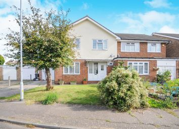 Thumbnail 4 bedroom semi-detached house for sale in Rossendale, Chelmsford