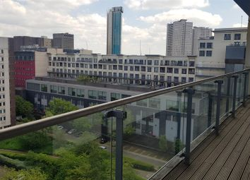 2 bed flat for sale in Holliday Street, Birmingham B1