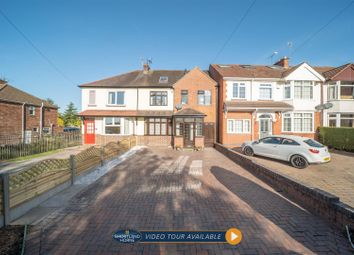 5 bed semi-detached house for sale in Browns Lane, Allesley, Coventry CV5