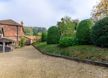 Thumbnail 2 bed flat to rent in Halfpenny Lane, Chilworth