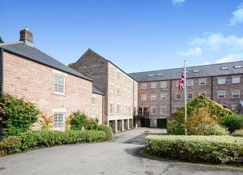 Thumbnail 2 bed flat for sale in Calver Mill, Calver, Hope Valley