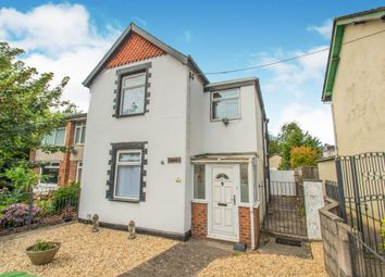 3 bed detached house for sale in New Road, Rumney, Cardiff CF3