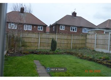 3 bed semi-detached house to rent in Elizabeth Close, Hucknall, Nottingham NG15