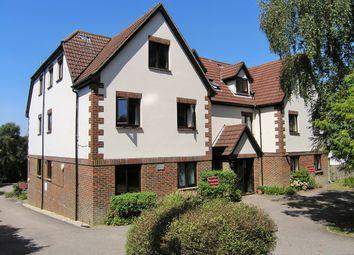 Thumbnail 1 bed flat for sale in Hailsham Road, Heathfield