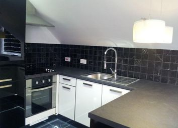 Thumbnail 1 bed flat to rent in The Parade, Roath Cardiff