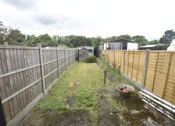 Thumbnail 2 bed terraced house for sale in Fernside Avenue, Feltham, Middlesex