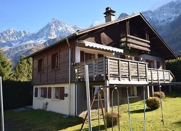 Thumbnail 7 bed property for sale in 74310, Les Houches, Fr